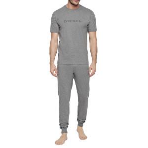 Diesel Pijamale pentru bărbați UMSET-Jake-Julio Pigiama 00SGXE-0HASH-96X XXL