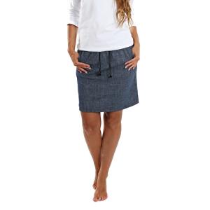 Evona Dámska sukňa Jeans 311 XL