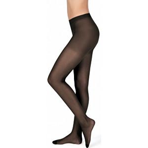 Evona Dámské punčochové kalhoty NILI černá 999 164-108