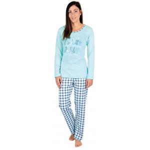 Evona Dámske pyžamo Party XL