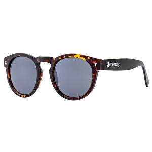 Meatfly Ochelari de soarePompei Sunglasses B-Tortoise, Black