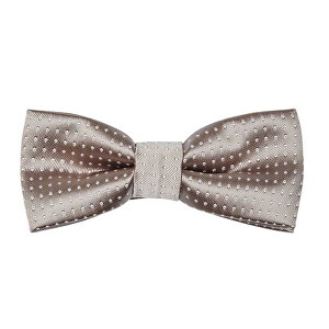 ONLY&SONS Fluture Teo Satin Bow Tie Fallen Rock