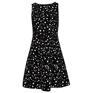 6818c965d63a Smashed Lemon Dámske krátke šaty Black 17687 02 L