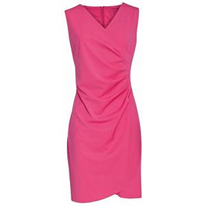 b192b57d499a Smashed Lemon Dámske krátke šaty Pink 18310 14 S