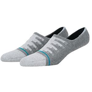Stance Pánske členkové ponožky Laretto Low Grey M115A18LAR-GRY 38-42