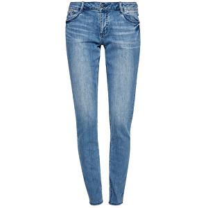 s.Oliver Jeans pentru femei 04.899.71.4713.53Z4 în lungime 30