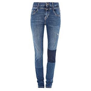 s.Oliver Jeans lungime 34 14.709.71.4295.57Z7.34 Denim pentru femei 36