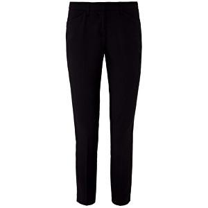 Damske spolecenske kalhoty s ksandama levně  e52a7d06c5
