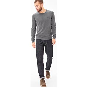 1fa82c0504f6 Oliver Pánsky šedý sveter S