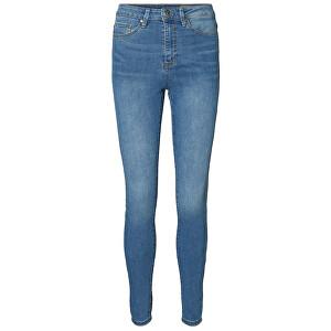 Vero Moda Blugi VMSOPHIA HW jeansi skinny LT BL Noos CI Light Blue Denim XL/32