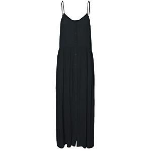 14669ac21526 Vero Moda Dámske šaty Morning Midi Dress Black S