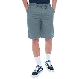 VANS Shorts pentru bărbați Dewitt Balsam Green Heather V00O4VPFGREG XL