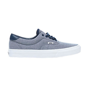 VANS Tenisky UA Era 59 Blueberry-True White VA38FSQ74 42