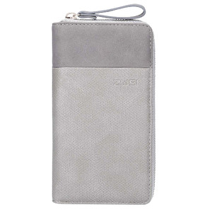 Zwei Dámská peněženka Eva EV2-canvas-grey