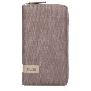 Zwei Dámská peněženka M.Wallet MW2-canvas-taupe