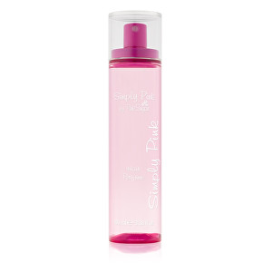 Aquolina Pink Sugar vlasový spray 100 ml