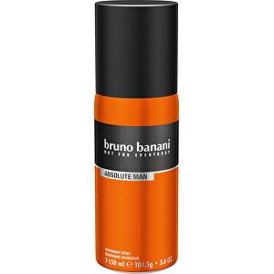 Bruno Banani Absolute Man deospray 150 ml