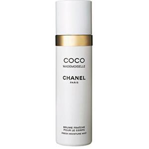 Chanel Coco Mademoiselle - tělový sprej 100 ml