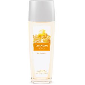 Chanson D´Eau Amanecer - deodorant s rozprašovačem 75 ml