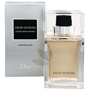 Dior Dior Homme - balzám po holení 100 ml