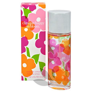 Clinique Happy In Bloom - EDP 50 ml
