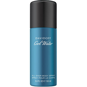Davidoff Cool Water Man - deodorant ve spreji 150 ml