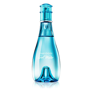 Davidoff Cool Water Woman Mediterranean Summer Edition - EDT 100 ml