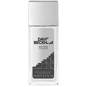 David Beckham Beyond Forever deodorant sklo 75 ml