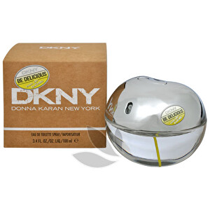 DKNY Be Delicious - EDT 50 ml