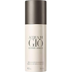 Armani Acqua Di Gio Pour Homme - deodorant v spreji 150 ml