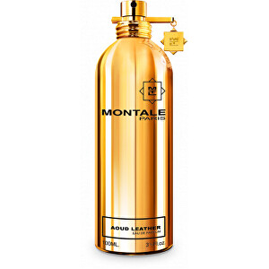 Montale Aoud Leather parfumovaná voda unisex 100 ml
