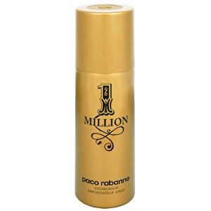 Paco Rabanne 1 Million Men deospray 150 ml