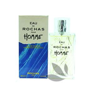 Rochas Eau de Rochas pour Homme - EDT 100 ml