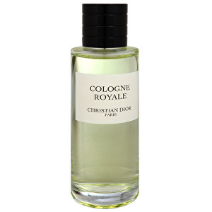 Dior Cologne Royale - EDC TESTER 250 ml