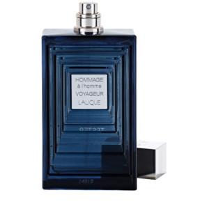 Lalique Hommage A L`Homme Voyageur - EDT TESTER 100 ml