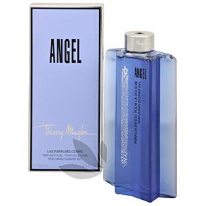 Thierry Mugler Angel - sprchový gel 50 ml