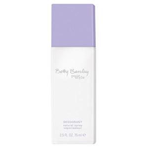 Betty Barclay Pure Style - deodorant s rozprašovačem 75 ml