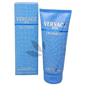 Versace Eau Fraiche Man - sprchový gél 200 ml