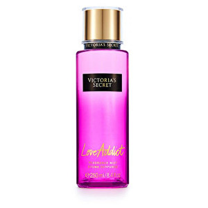 Victoria's Secret Love Addict telový sprej 250 ml