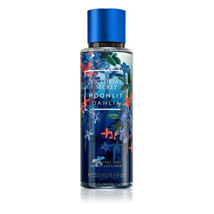 Victoria´s Secret Moonlit Dahlia - tělový závoj 250 ml