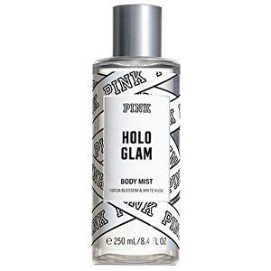 Victoria´s Secret Pink Holo Glam - tělový závoj 250 ml