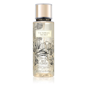 Victoria´s Secret Wild Flower - tělový závoj 250 ml