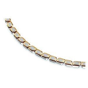 Boccia Titanium Krásny titánový náhrdelník 08005-02