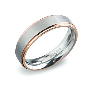Boccia Titanium Titanový prsten 0134-03 49 mm