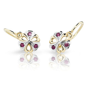 Cutie Jewellery C2230-10 bílá