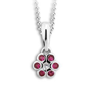 Cutie Jewellery Přívěsek C1737-40-40-X-2
