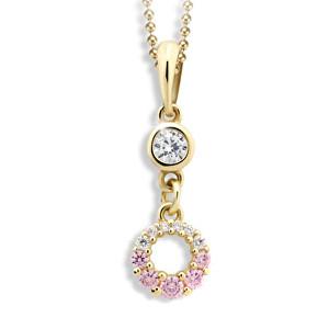 Cutie Jewellery Přívěsek C2154-45-20-X-1