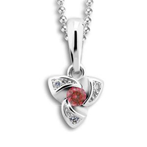 Cutie Jewellery Přívěsek C2203-40-30-X-2