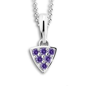 Cutie Jewellery Přívěsek C2207-40-50-X-2
