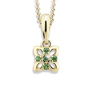 Cutie Jewellery Přívěsek C2215-40-90-X-1